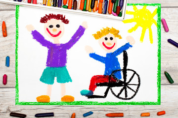 Caring for Children with Special Needs