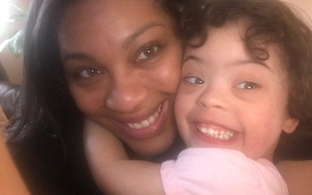 What I wish I could tell every parent I meet about Down syndrome.