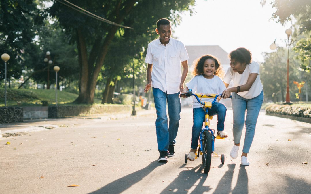 How NOT to fail at family bonding? Here are 7 surprisingly easy ways.